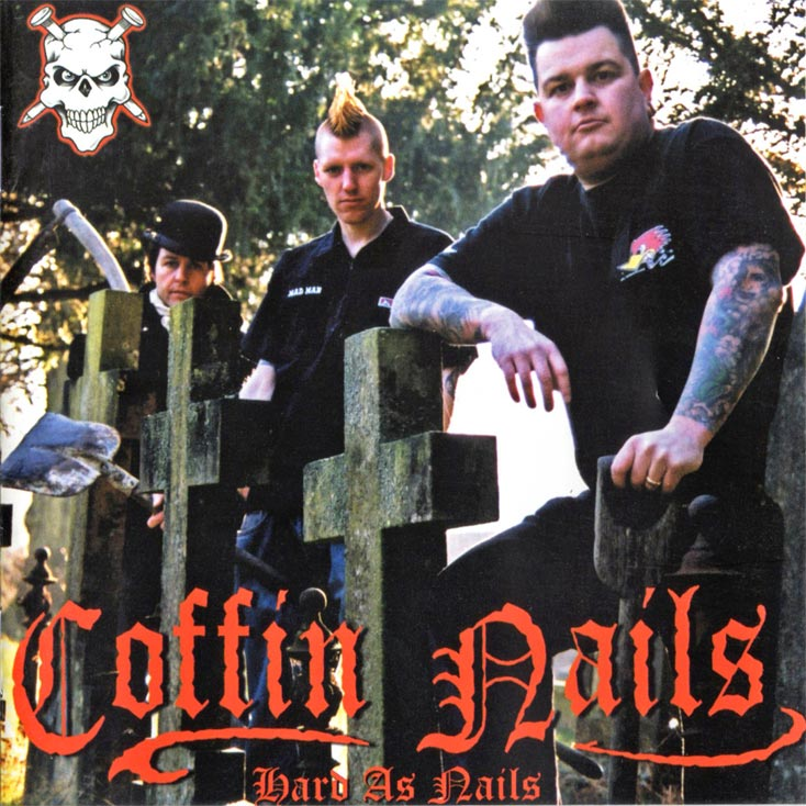 'Hard As Nails' by Coffin Nails