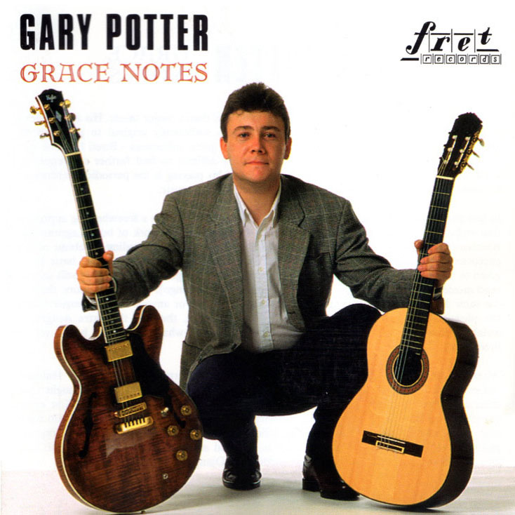 'Grace Notes' by Gary Potter