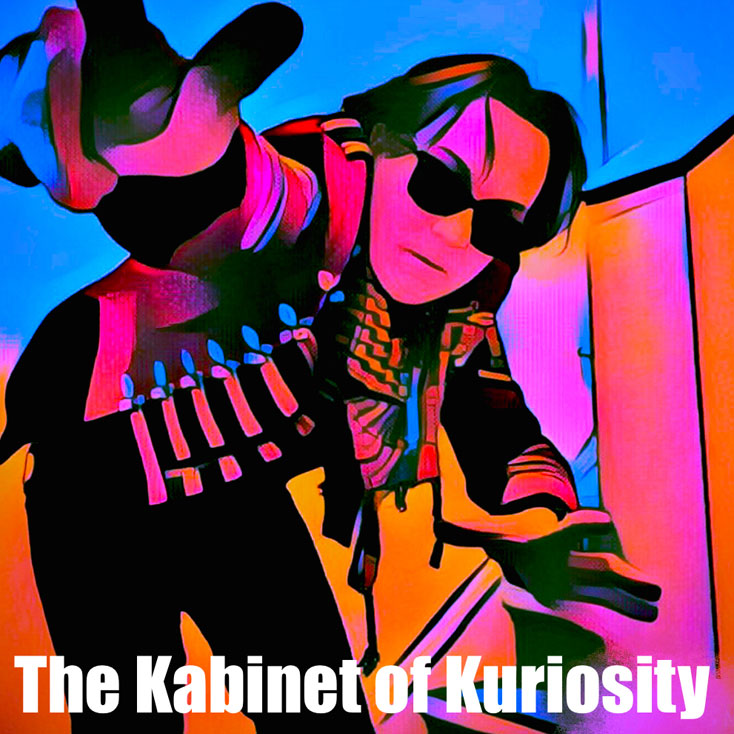 'The Kabinet Of Kuriosity' by Shadow Kabinet