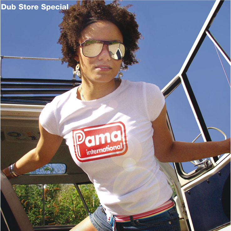 'Dub Store Special' by Pama International
