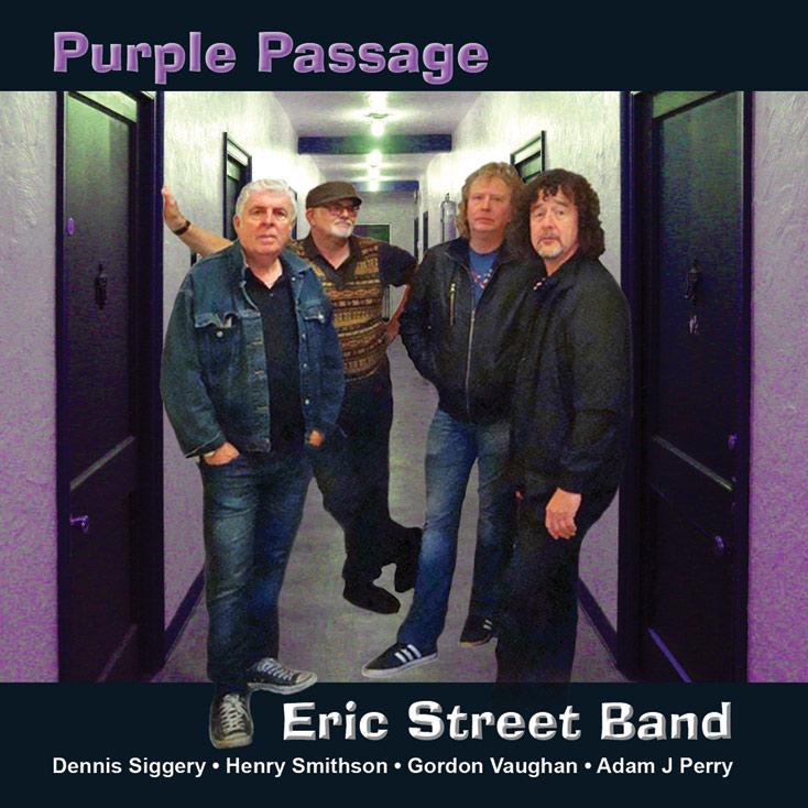 'Purple Passage' by the Eric Street Band