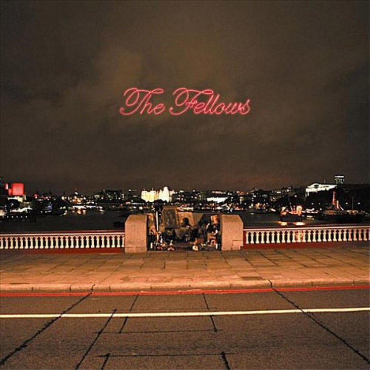 'Release The Hounds' by The Fellows